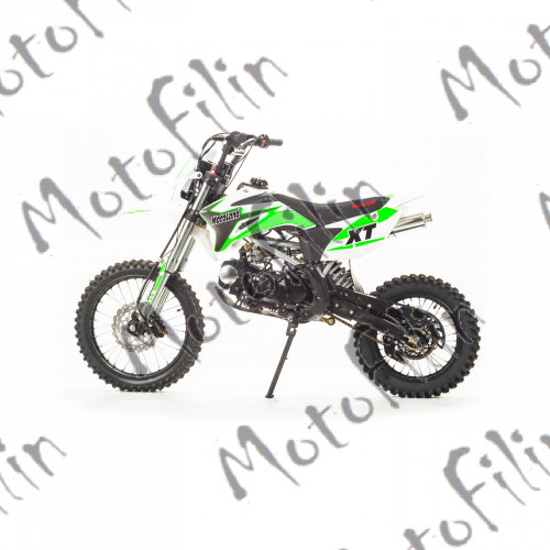 Мотоцикл Кросс APEX10