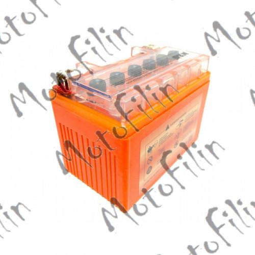 Аккумулятор АКБ 12V4Ah 4L-HR NRG Гелевый.