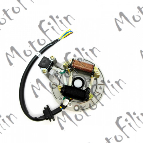 Статор генератора (2 катушки/двиг. без стартера)  152FMI 125см3