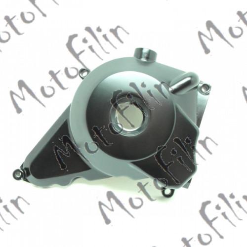 Крышка двигателя левая 147FMH, 152FMI, 153FMI, 154FMI (ниж. э/старт.) ATV70-110, TTR125 (6кат.)