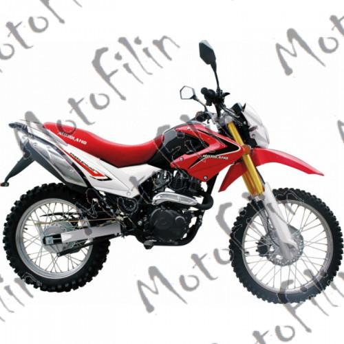 Мотоцикл Эндуро Enduro 250сс. Балансир. ПТС.