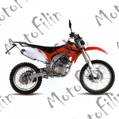 Кроссовый мотоцикл XR 250сс. 16.3лс.
