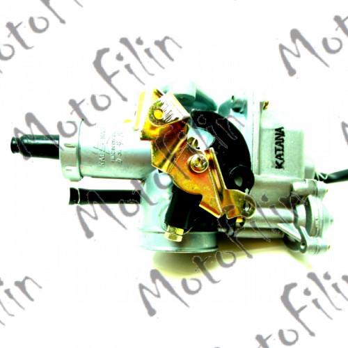 Карбюратор с ускорительным насосом 4Т. PZ30. KAE SAR на 250сс (CB150-250)