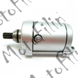 Электростартер 4Т 166FMM (CB,CG200-250) (11T) TTR250, K250