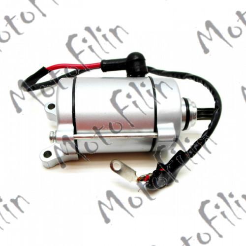 Электростартер на ML CG150   (9 зубов)