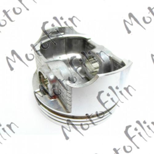 Поршень в сборе на двигатель 166FMM CB250сс (65,5мм)