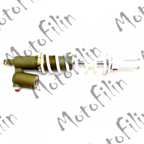 Моноамортизатор с регулировкой сжатие/отбой + подкачка