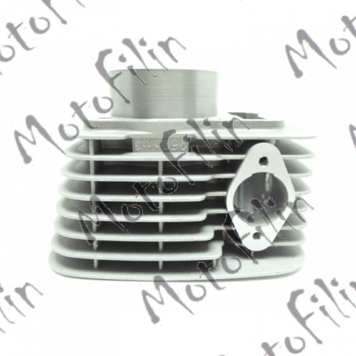 Цилиндро поршневая группа (66мм)  CB250 на двигатель 166FMM 250cc.