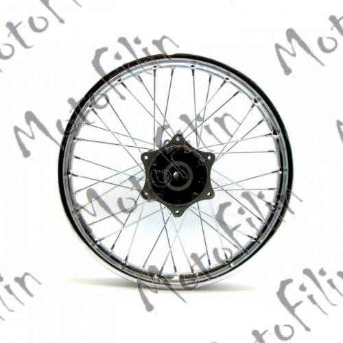 Диск колесный R18 задний 1.85-18 (спицы) (диск. 6x72) XR250Rs