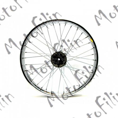 Диск колесный R21 передний 1.6-21 (спицы) (диск. 4x50) XR250Rs