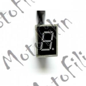 "Индикатор включенной передачи ""INGF Indicator KPP M1"" на питбайки 125сс 154FMI"