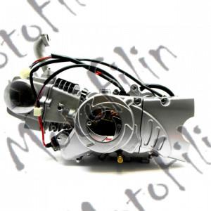 Двигатель 125сс (NN1) 152FMH с нижним электростартером на питбайки.