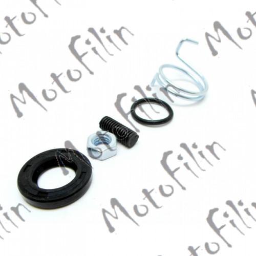 Ремкомплект сцепления на 154FMI (механизм выжима)