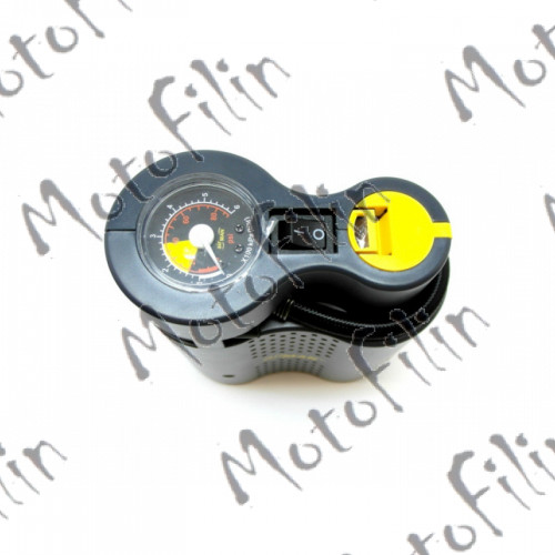 Мото компрессор AIRMAN TOUR. 2мин колесо!