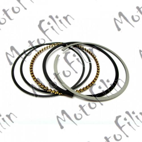 Кольца поршневые D66,5 мм