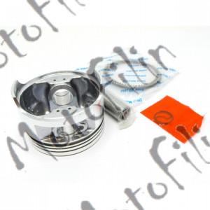 Поршень с кольцами (комплект) CG200 d64мм J100670