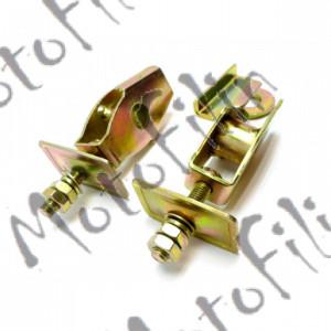 Натяжитель цепи приводной ТТР250b  (пара)