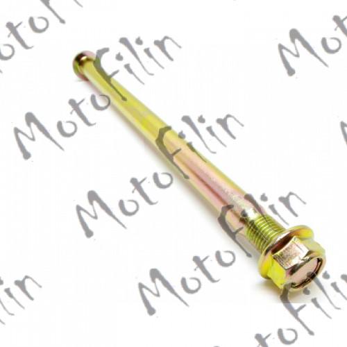 Ось рычага подвески M14х1,5х260mm TTR250, TR250, XR250s Ось маятника
