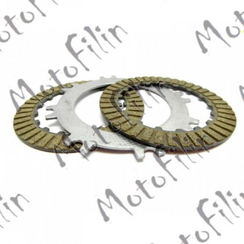 Диски сцепления (комплект) 147FMH,152FMI, 154FMI