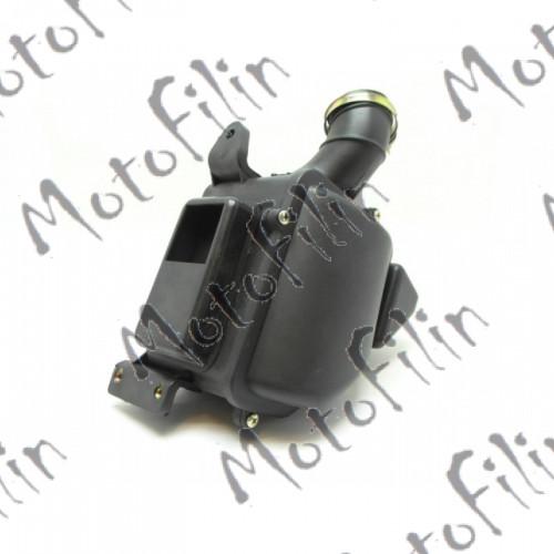 Фильтр бокс воздушный в сборе на CG150