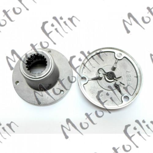 Фильтр масляный маслонасоса на 250сс, на двигатели 157FMI, 161FMJ, 166FMM (CB125-250)