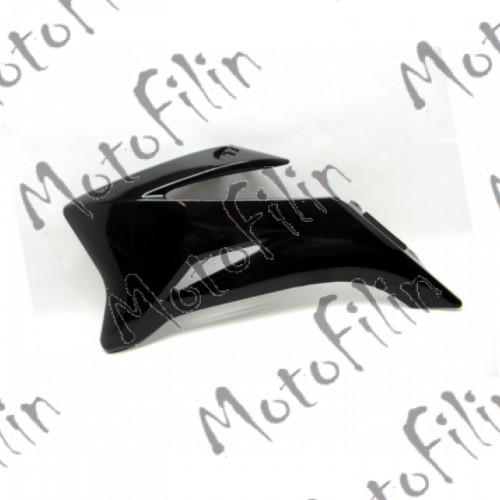 Пластик передний левый (на бак) Ирбис ТТР125 (без наклейки)