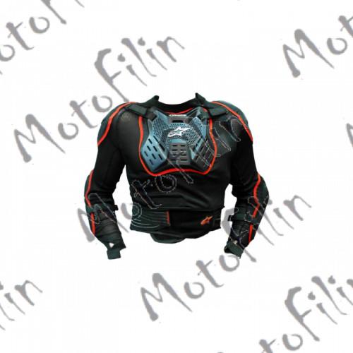 Черепаха Alpinestars S-MX Bionic 2