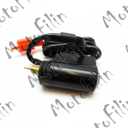 Электро клапан карбюратора 157QMJ, 152Qmi, 139QMB