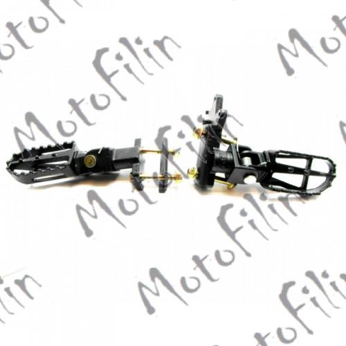 Подножки водителя TTR250 (пара)