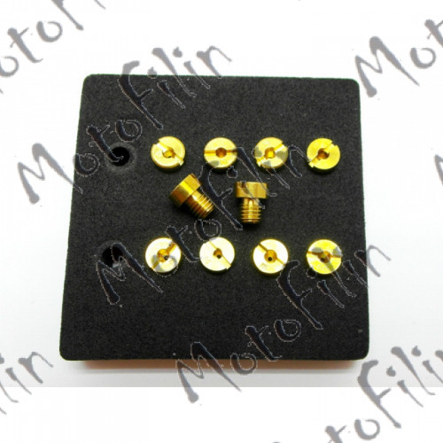 Жиклеры - Набор для тюнинга карбюраторов М5 80-98