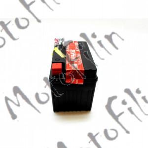 Аккумулятор. АКБ Hyper 4А -114х70х86-1 (Обратная ) YT4L-BS,
