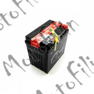 Аккумулятор. АКБ Hyper 5А -114х69х109-1 (Обратная ) YTX5L-BS,