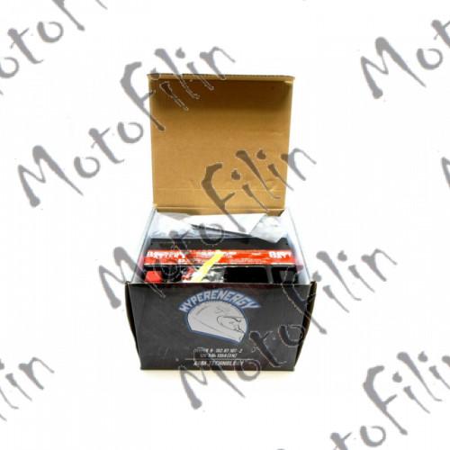 Аккумулятор. АКБ Hyper 9А - 152х87х107-2 YTX9-BS