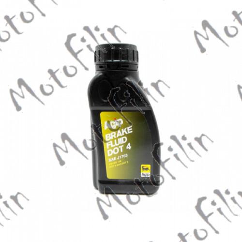 ENI / Agip Brake Fluid DOT 4 Тормозная жидкость 0.25Л