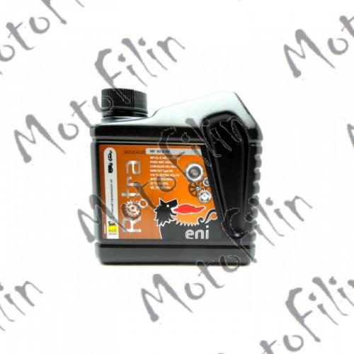 ENI / Agip ROTRA MP 80w-90 1LТрансмиссионное. Минералка.