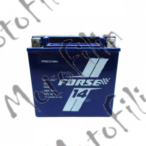Аккумулятор АКБ FORSE-14а/ч FRM1214BS