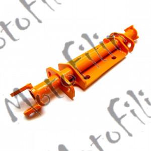 Основа крепления подножек и рамы усиленная тюнинг  «INGF PitSupport-M1» на Kayo CRF 801