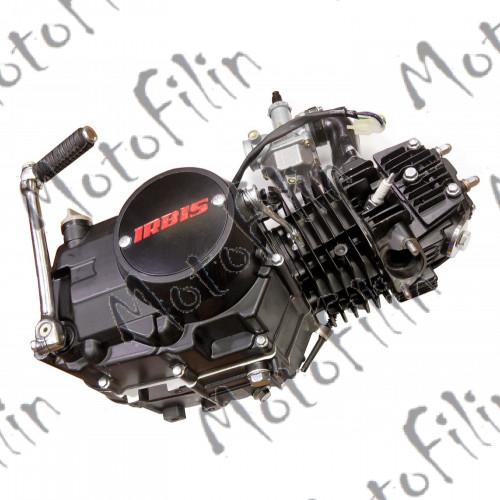 Двигатель на Питбайк Ирбис ТТР125сс 154FMI