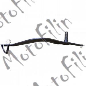 Рычаг заднего тормоза (нога) Ирбис ТТР125