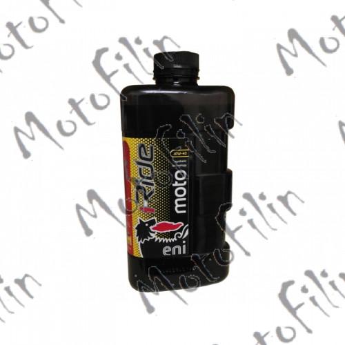 ENI / Agip i-Ride Moto 10w-40 МА2 / Agip Tec 4T 10w-40 1литр