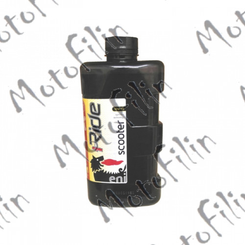 ENI / Agip i-Ride Scooter 10w-40 MA2 /  Agip City 4T 10w-40 1Litr