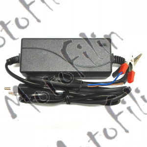 Зарядное устройство для мото АКБ