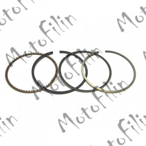 Кольца поршневые 4Т D52,4мм