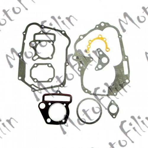 Прокладки двигателя комплект 4Т 154FMI D54 (без эл./стартера) TTR125