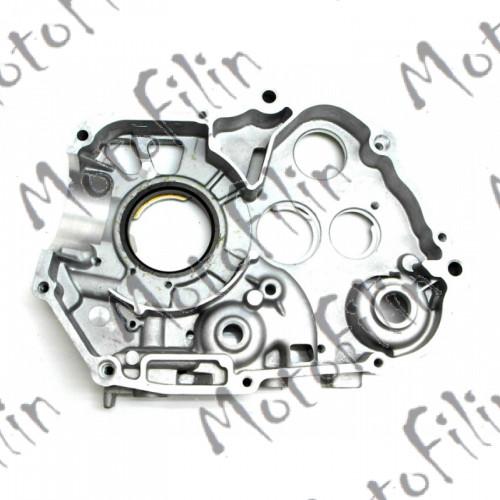 Картер двигателя правый KAYO двигатель LF125 см3
