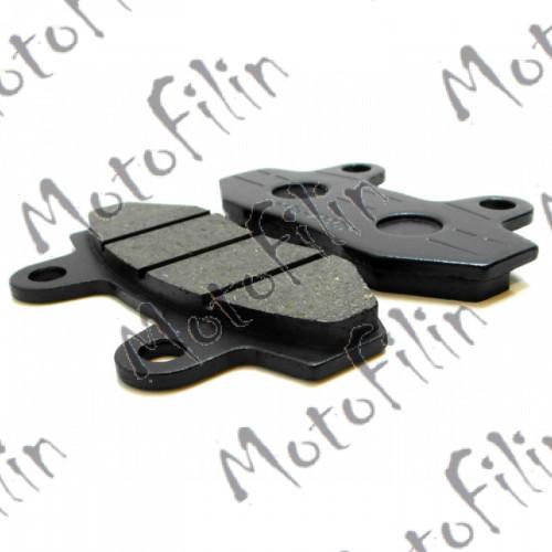 Колодки тормозные передние KAYO на серию  KLX, CRF