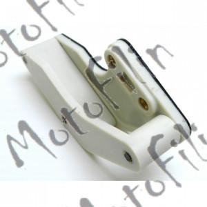 Направляющая цепи приводной KAYO на серию KLX, CRF, TTR125R (пара), (ловушка) (успокоитель)