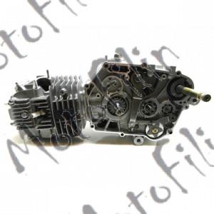 "Двигатель ""Комплектация DESMOT"" 154FMI LF120 (125cc) на KAYO Classic CRF801-7L."