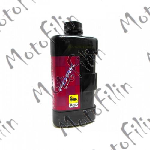 ENI / Agip Вилочное масло FORK SAE 5W для мототехники