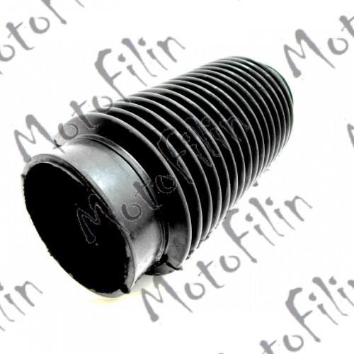 Защита моноамортизатора от пыли и грязи.